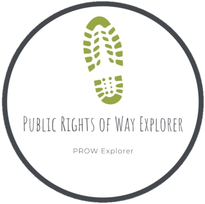 public rights of way explorer